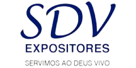 balcão display expositor - SDV Expositores